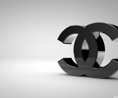 http://wallpaperswide.com/chanel_logo_shiny_black-wallpapers.html