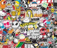 http://wallpapers.red/618735-sticker-boom-hd-wallpapers.html