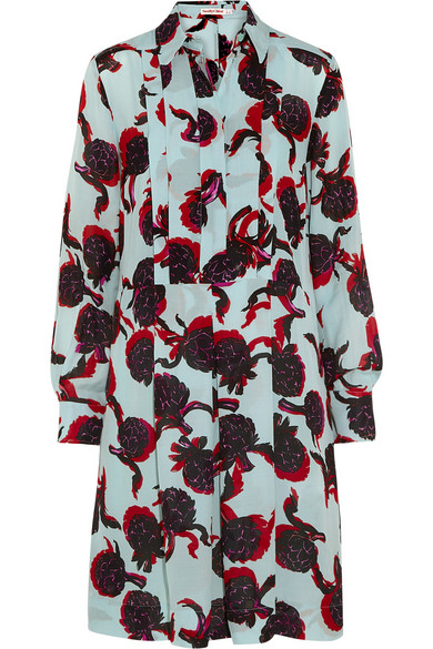 http://www.net-a-porter.com/product/442889/See_by_Chloe/printed-georgette-shirt-dress